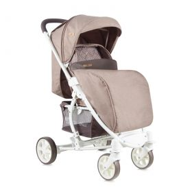 Бебешка лятна количка Bertoni Lorelli S300 Green&Grey Beloved Baby 2014