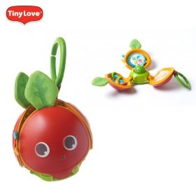 Tiny love - Активно-двигателна играчка Explore&Play Apple