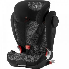 Столче за кола Britax Romer (15-36 кг)   KIDFIX II XP SICT Black Series Mystic Black