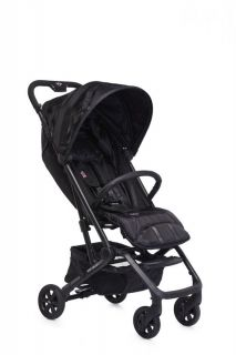 Бебешка количка MINI by Easywalker Buggy XS LXRY Black