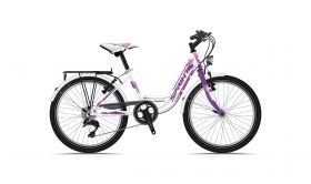 "Sprint  - Велосипед STARLET 20"" Момиче KIDS HARDTAIL Steel"
