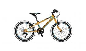 "Sprint  - Велосипед APOLON 24"" Момче KIDS HARDTAIL Alloy / различни цветове"