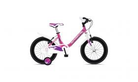 "Sprint  -Велосипед  ALICE 16"" Момиче KIDS HARDTAIL Steel"