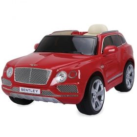 Мони Джип Bentley Bentayga EVA гуми - JJ2158
