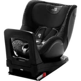 Столче за кола (0-18 кг) Britax Romer DualFix Moonlight Blue
