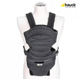 Hauck - Кенгуру  2-Way Carrier, melange charcoal