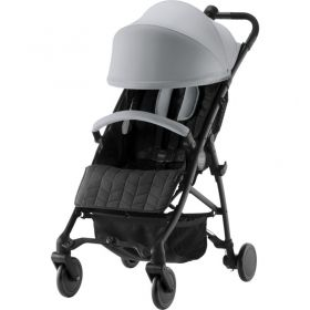Britax Romer - Количка 'B-Lite'  Steel Grey