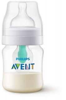 Philips AVENT - Шише на хранене  ANTI-COLIC AIRFREE 125мл