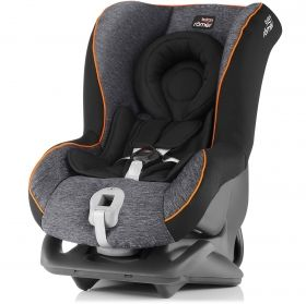 Столче за кола (0-18 кг) Britax Romer FIRST CLASS Plus Black marble