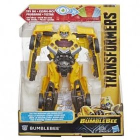 Hasbro - Transformers Mv6 Mission трансформър Bumblebee