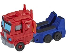 Hasbro - Transformers Cyberverse Warrior Class Optimus Prime