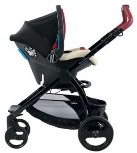 Peg Perego Бебешка количка 3в1 BOOK FIAT 500 XL  MODULAR