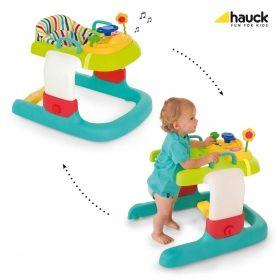 Бебешка проходилка Hauck Walker 2in1 Stripe