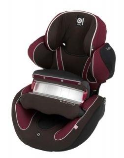 KIDDY Столче за кола ENERGY PRO (9 -18kg) Henna 072