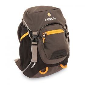 LittleLife - Детска раница Alpine 4 Black