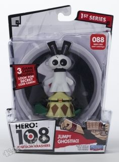 HERO 108 - Фигурка Kingdom Krashers Figure - 088 Jumpy Ghostface