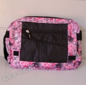 Paso - Чанта OUTPACK Pink