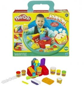 Hasbro - Play-Doh - Машина за пуканки