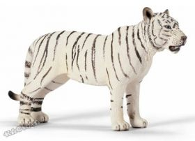 Schleich - Фигурка *Бяла тигрица* - 14383