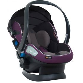Стол за кола BeSafe iZi Sleep (0-13 kg) Fresh Purple/Grey