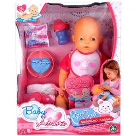 Baby Amore - Кукла Pipi Popo