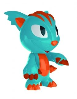Felyx Toys Детска играчка на български език Вълшебният Джин Magic Gin