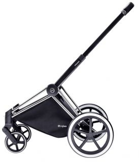 Алуминиево шаси Cybex Priam Chrome All Terain