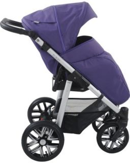Bebetto Бебешка количка Silvia Graphite 230